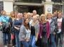 Ausflug der Damen+ nach Köln