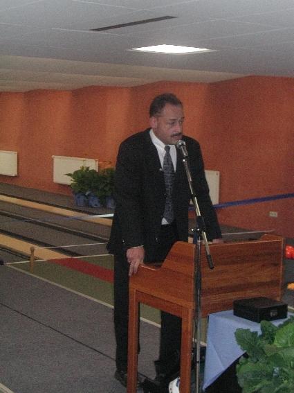 Jochen Janson - 1. Vorsitzender