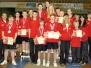 Bezirksjugendmeisterschaft 2012 in Linden und Wißmar