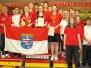 Deutsche Jugendmeisterschaft 2014