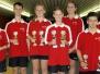 Jugend-Länderkampf Hessen-Saarland-WKV  2013