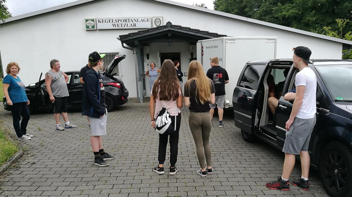 KSV Jugendfreizeit 2017