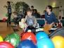 Jugendweihnachtsfeier 2012