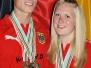 XI. Weltmeisterschaft U18/U24 – 2014 in Langenfeld / GER
