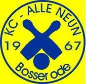 KC Bosserode