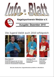 Infoblatt 12/2010