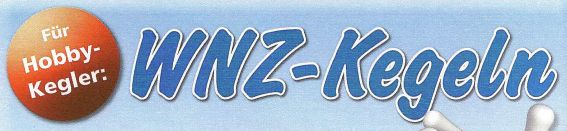 WNZ-Kegeln.